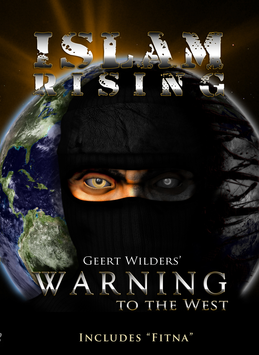ma thesis terrorism and islam