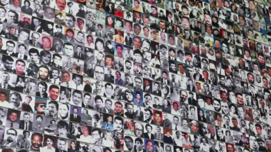 Photo of México es #1 con más periodistas asesinados en 2018
