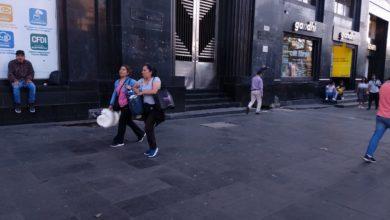 Photo of ¡BOMBA! CHANUL: MICROSISMOS EN LA CDMX NO ESTÁN SIENDO REPORTADOS POR EL SESINA