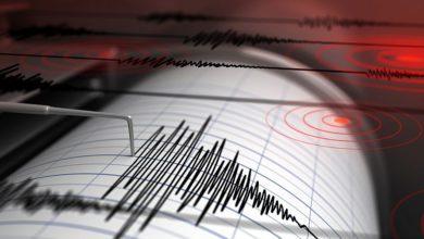 Photo of Dos terremotos M4.3 sacuden la costa del Sur de California cerca de la isla de San Clemente, afuera de San Diego se presentan sismos menores