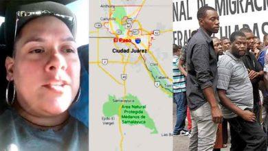 Photo of El Paso Texas: Testimonio de 'Lagordiloca' revela movimiento masivo de inmigrantes del Congo por México a EE.UU.