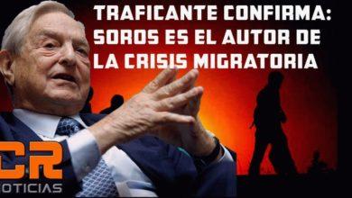 Photo of ¡IDENTIFICADO! Traficante de personas confirma que George Soros es la cabeza financiera detrás de las caravanas migrantes y la migración ilegal masiva a México y EE.UU.