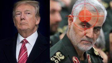 Photo of Irán advierte sobre «represalias severas» luego de la muerte del máximo general de la nación en un ataque aéreo estadounidense en Bagdad