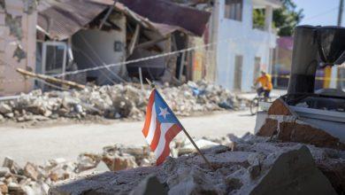 Photo of OTRO TERREMOTO M6.0 AZOTA PUERTO RICO – TIEMBLA EN MÉXICO – Enero 11 2020