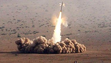 Photo of Irán ataca con misiles balísticos a Estados Unidos en Irak