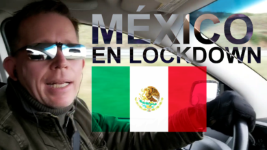 Photo of MEXICO EN LOCKDOWN POR CORONAVIRUS, TRUMP POR CERRAR LA FRONTERA